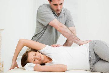 ما هو العلاج اليدوي؟