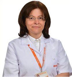 Uzm. Dr. Nermin ÇALIŞIR